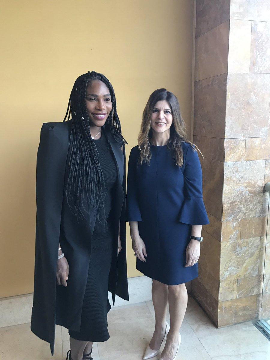 FJM8: So excited to have Serena speak to us tonight @ Imagine #Magentoimagine https://t.co/LvuM3ZaPo5