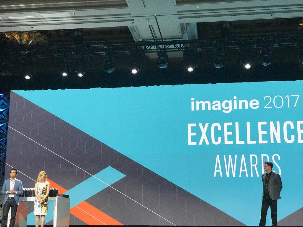 DCKAP: #Magentoimagine  Excellence Awards. https://t.co/wTVdSOIg2R