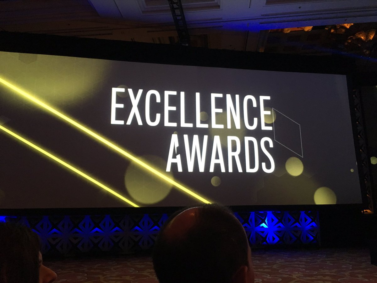 integer_net: The #MagentoImagine keynote starts with the Excellence Awards in 11 categories https://t.co/mBLrrmxHHv