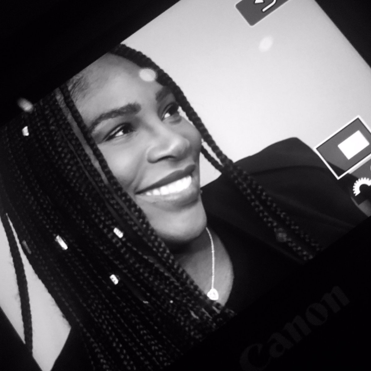 EbsworthPhoto: Shooting the wonderful @serenawilliams in Vegas today for #MagentoImagine at @WynnLasVegas. @magento What a week! https://t.co/89bJSSAtoE