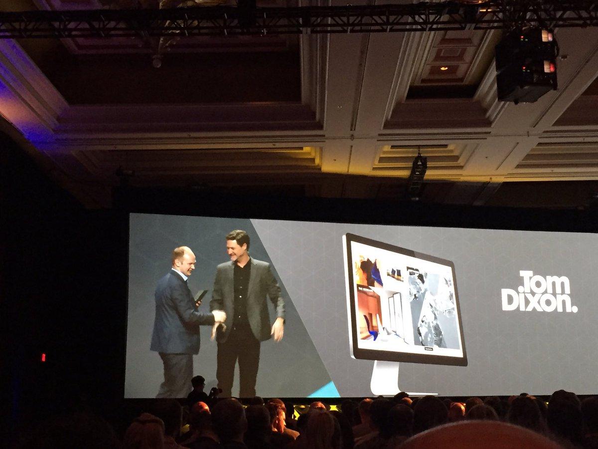 vrann: Great job, @max_pronko at Irish Store wins excellence award!#Magentoimagine https://t.co/ahSa2WvYOC