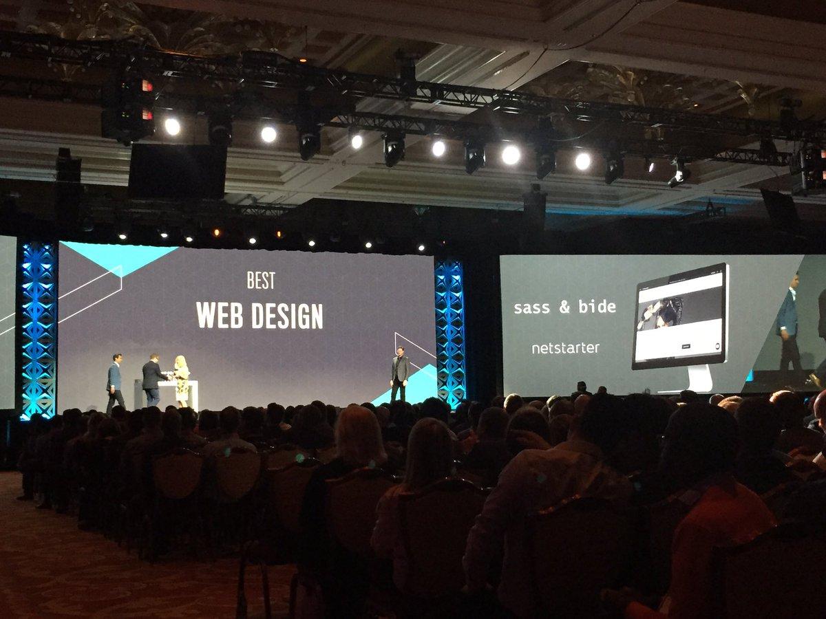 tinktaylor: Congrats @dotmailer customer @sas_and_bide for best web design by @netstarter #Magentoimagine collected by @benpopps https://t.co/C8S10IkWZU
