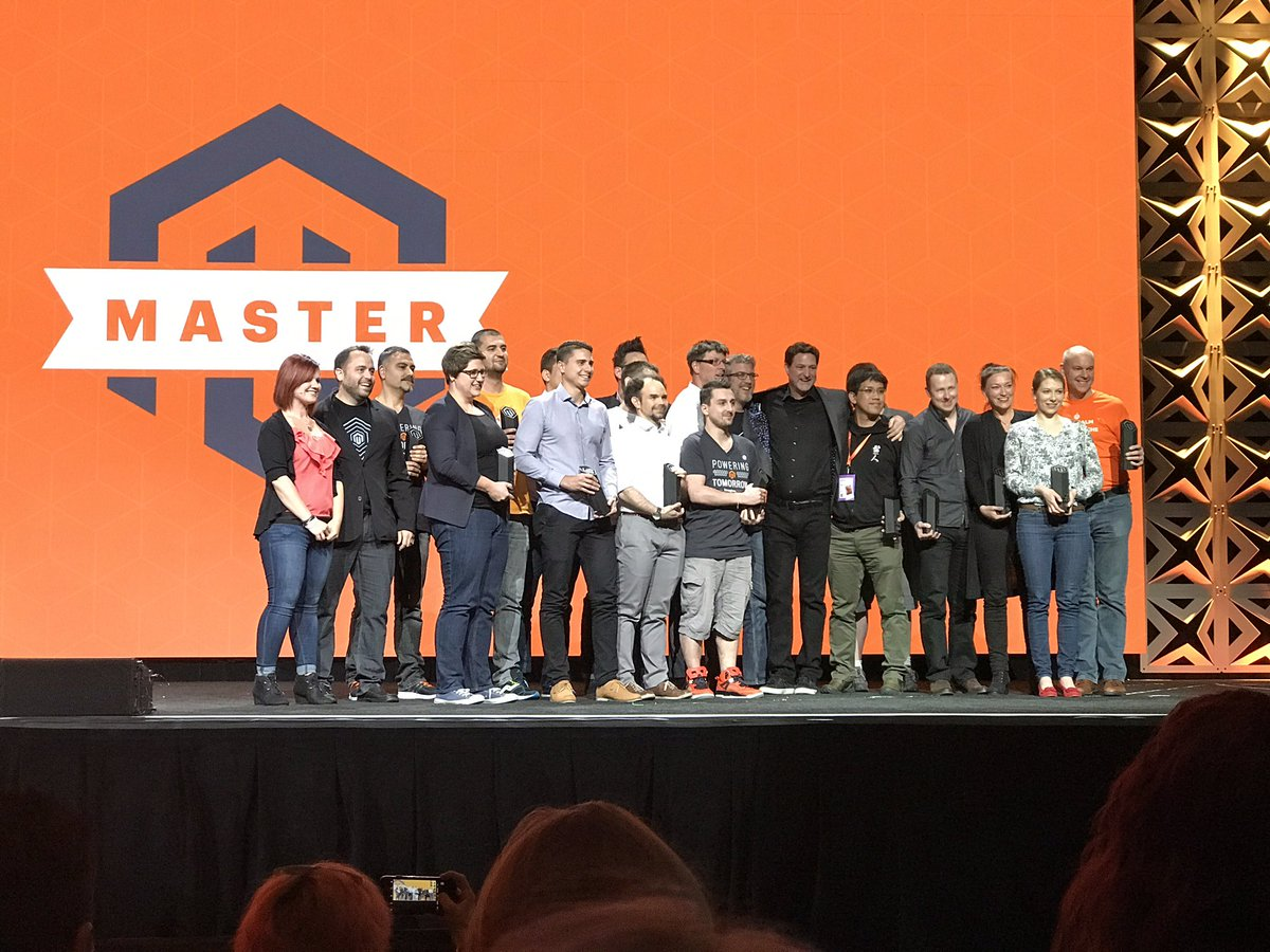 FutureDeryck: Well done Magento Masters #Magentoimagine https://t.co/pZTfd0fMCY