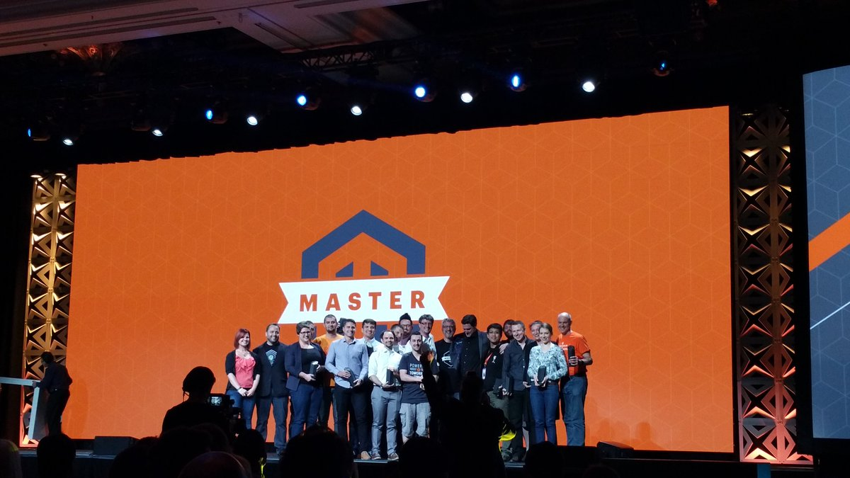 bscales12: #Magentoimagine Congratulations to the 2017 Master's! https://t.co/ttDbvtMqnj