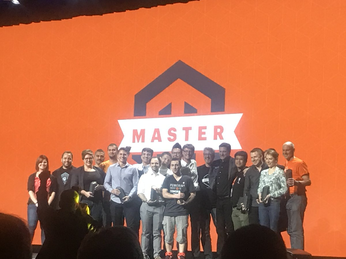 SomethingDigitl: Congratulations to SD's @philwinkle and all Magento Masters on their awards today! #Magentoimagine https://t.co/ECrFSshDMK