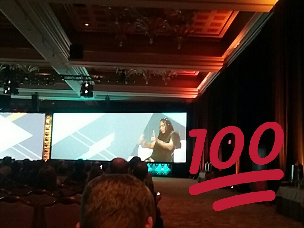MayoDVD: 'Get smarter, get faster, get better' Serena Williams at #Magentoimagine https://t.co/tZNxiRrbdb