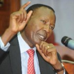 Lobby group sues Nkaissery, wants curfew in Mandera county lifted
