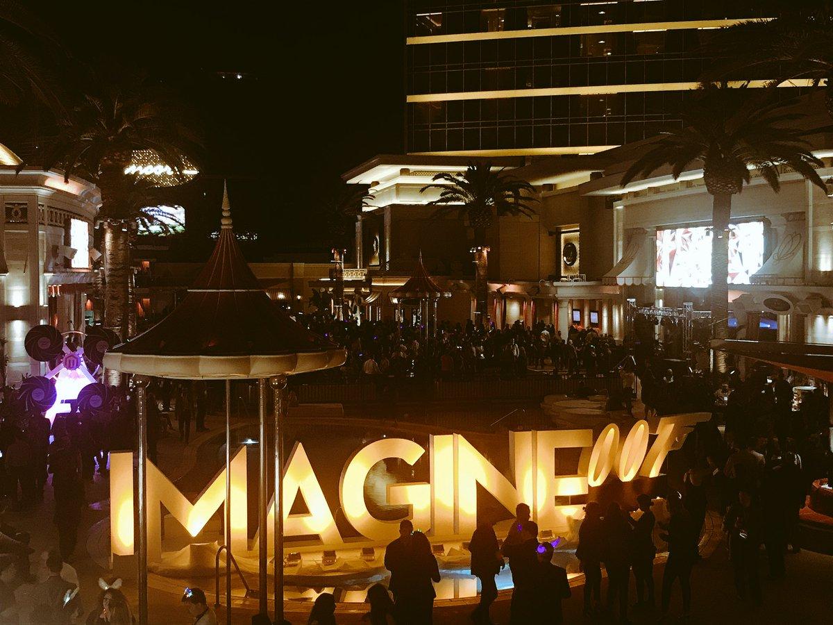 arileopold: The Infamous Legendary Imagine Event! Shh Top Secret 007 Style..@AmDvsn #MagentoImagine https://t.co/vYFWqXCEkC