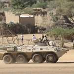 US tells Sudan to 'step up' as it weighs cuts to Darfur force
