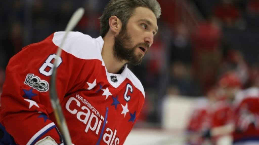 Ovechkin to play Olympics despite NHL snub