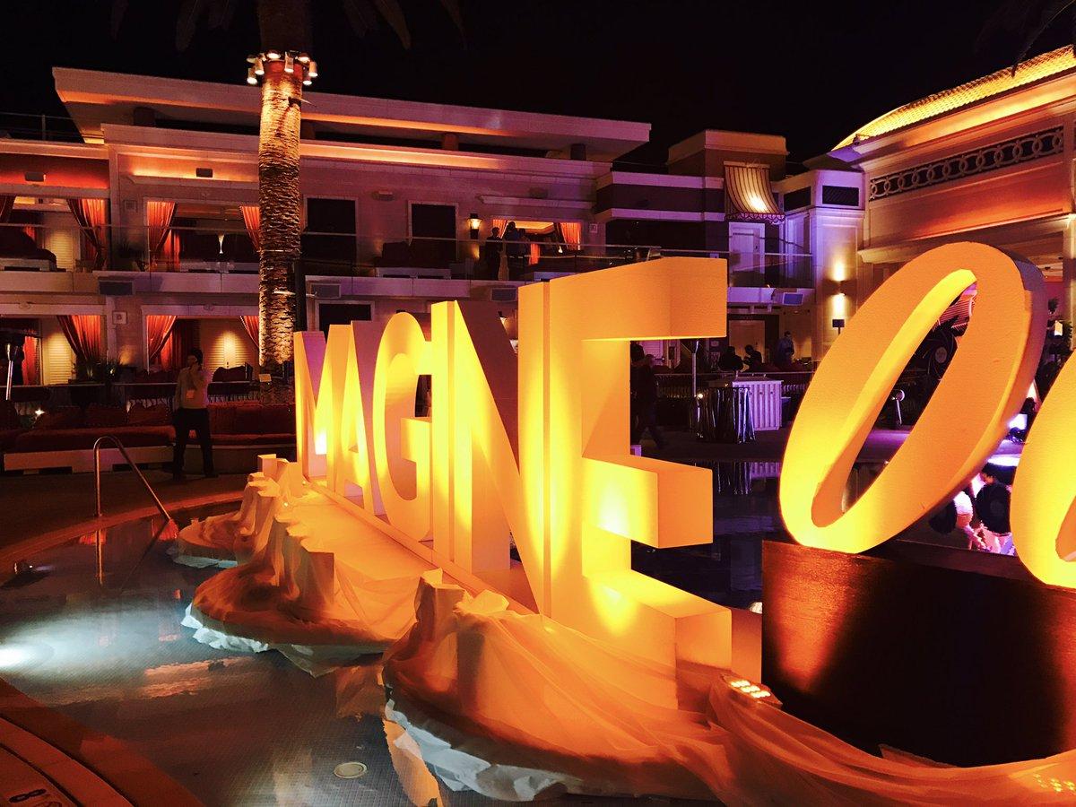 IgorKuzyk: #Legendary #MagentoImagine opening https://t.co/kYgJwEiOFV