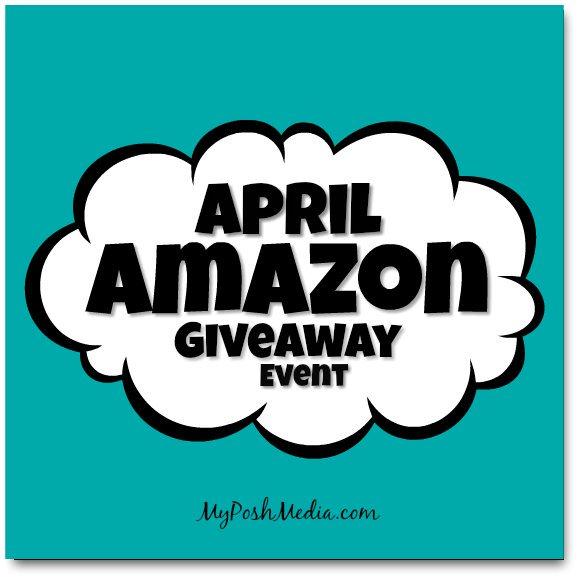 $125.00 April Amazon GA Event-Ends 4/30