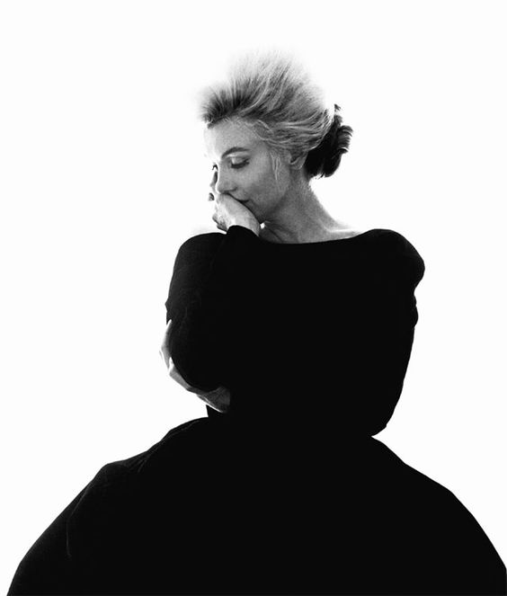 The Last Sitting Bert Stern  #MarilynMonroe https://t.co/MxJ6HvDYZH