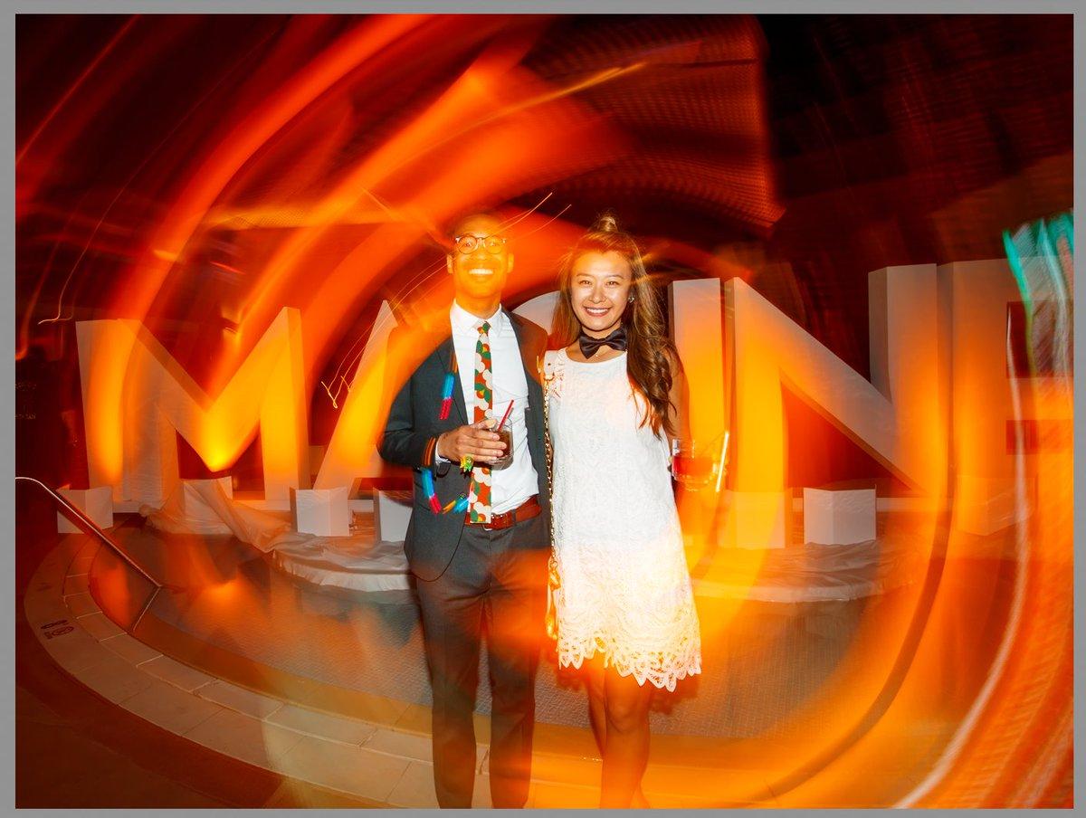 BoulderJeff: Legenday Party at #MagentoImagine @Magento https://t.co/LUWIlwSxoD