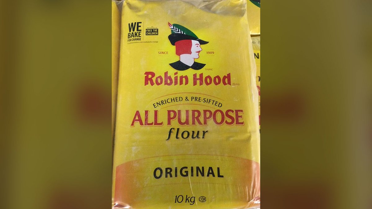 ICYMI: Flour recall expanded across the country over E. coli concerns