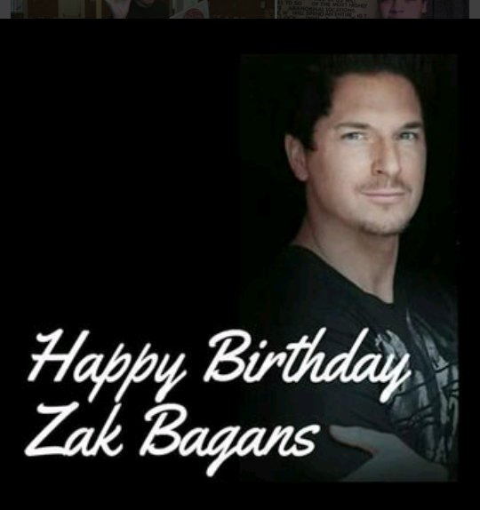 Happy birthday # love ghost adventures