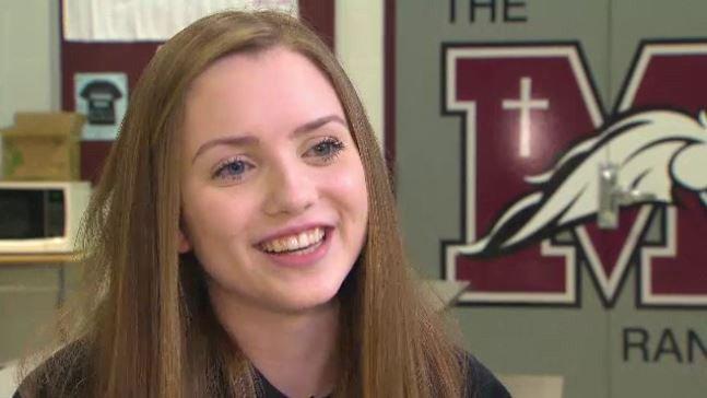 'It's my dream school': Ontario teen earns early acceptance to Harvard University