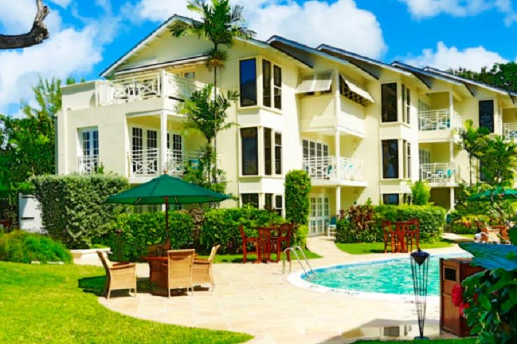 Seventh Heaven: Hotel Group Acquires Another Barbados Resort   Caribbean360