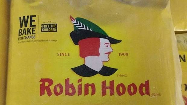 Recall of Robin Hood flour expands to all of Canada From @Globe_Health