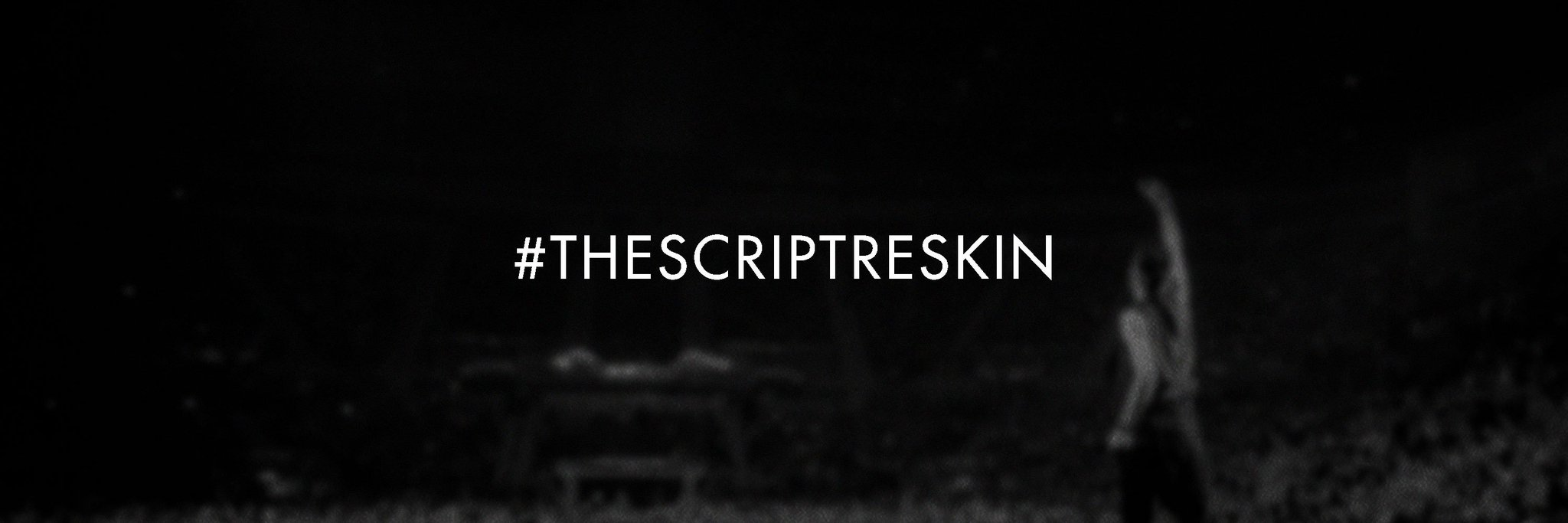 We'll be announcing the winner of our second #TheScriptReskin competition at 5PM! Who do you think should win? https://t.co/sQrdgLIaLj