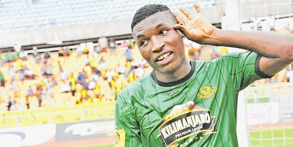 Yanga boosted for Alger tie