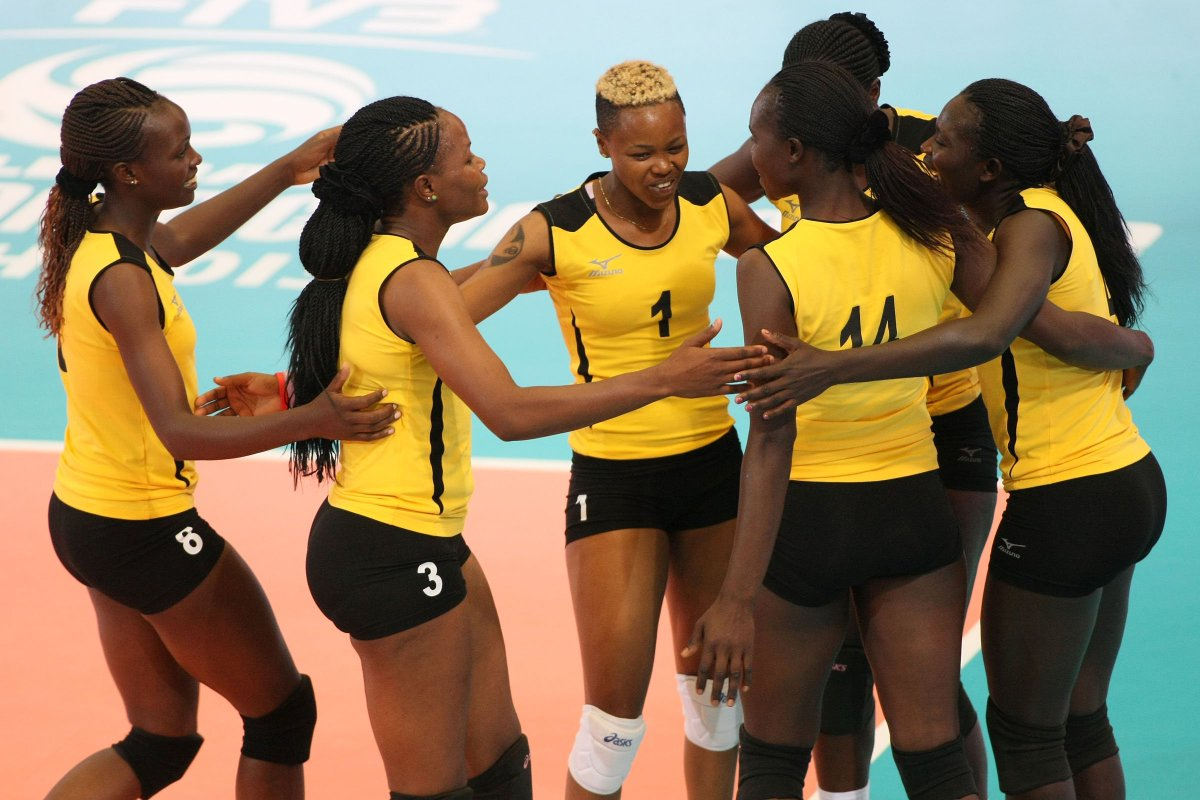 Kenya teams seek to dominate Africa women's club volleyball in Tunisia