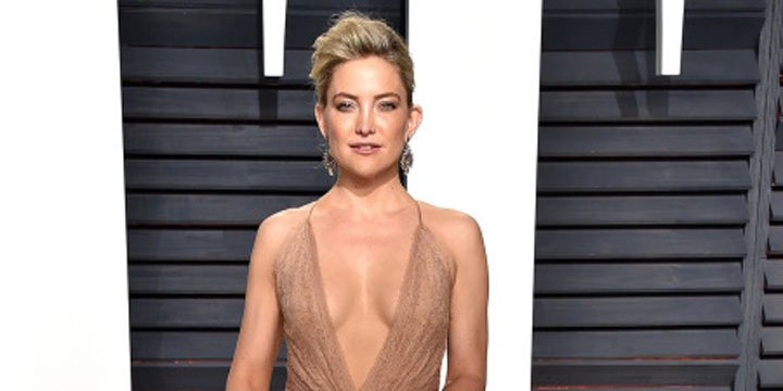 Why Kate Hudson says Oprah is her body image icon