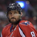 NHL skipping Olympics. Ovechkin: 'I don't care – I just go'