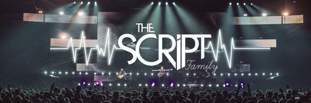 And the winner is... @PetraZdrahal! Congratulations. This. Is. EPIC!! #TheScriptReskin #TheScriptFamily https://t.co/g9HTC9iIp1