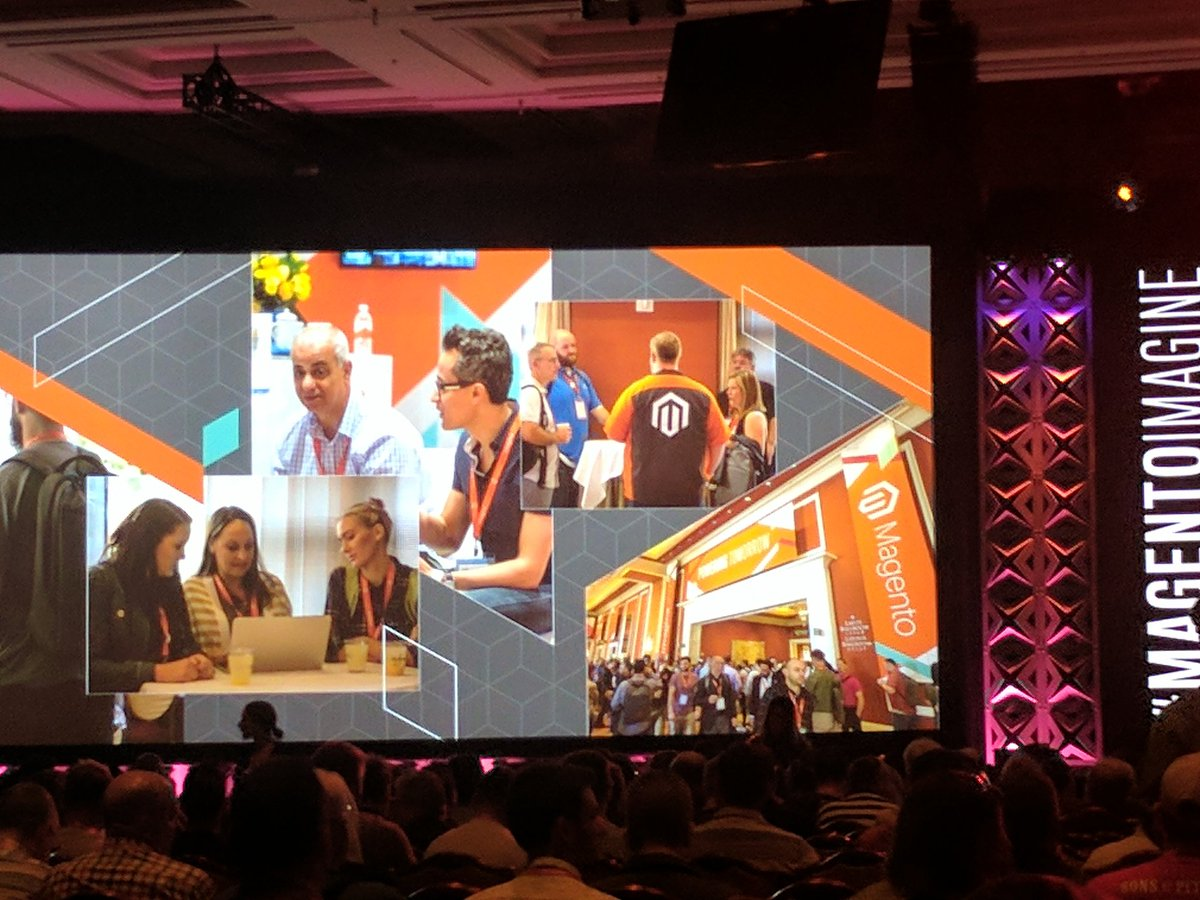 og_tjg: The back of my head is famous.  People recognize me from behind.  #mageShirt #Magentoimagine https://t.co/zKlGd8EeoQ