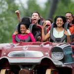 Buying theme park tickets needn't break the bank with these handy Easter Break bargain tips