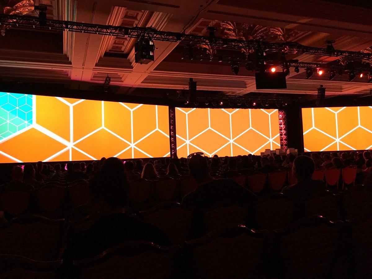 ebizmarts: #Magentoimagine closing keynote kicks off https://t.co/dcPxV31QHo