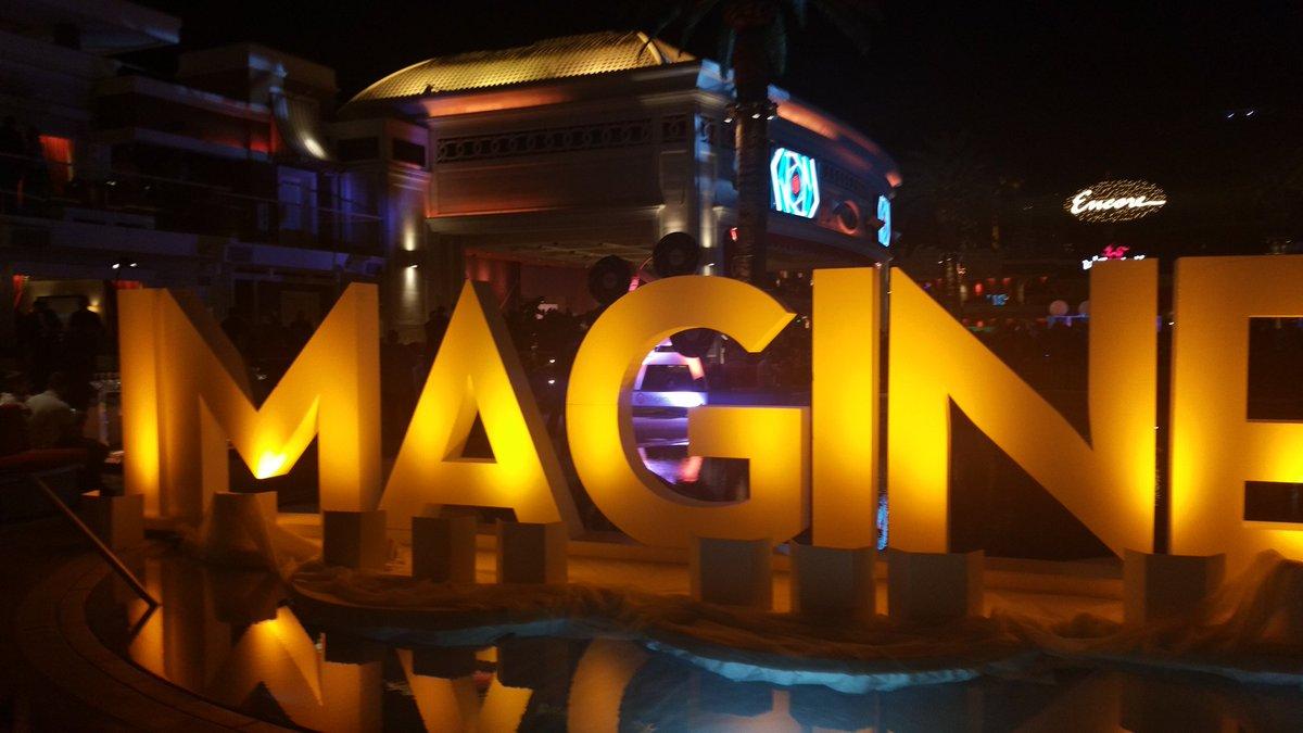 bscales12: #Magentoimagine Amazing Party last night! https://t.co/hTLdiZS4gE