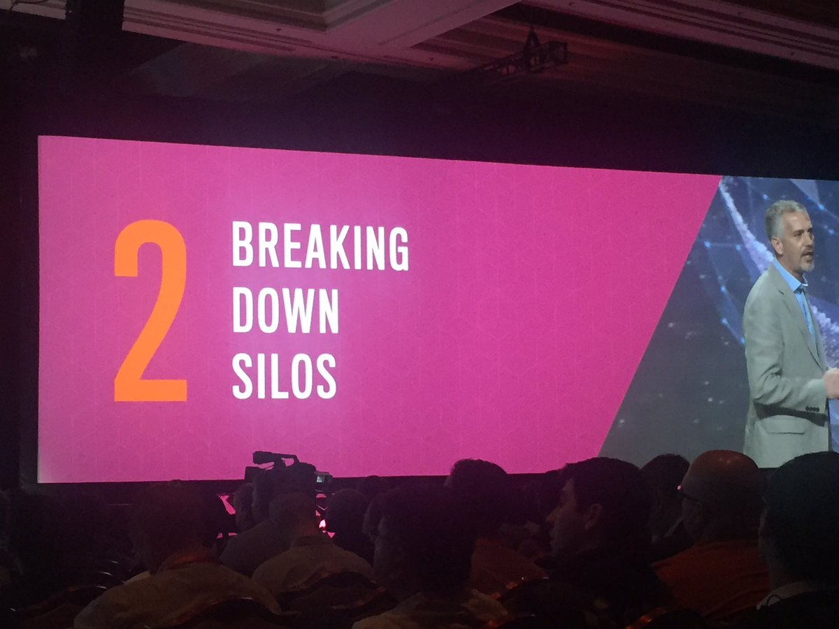 AgenceSOON: Breaking down silos #Magentoimagine #imagine2017 #magento #ecommerce https://t.co/Sly0WbEhGv