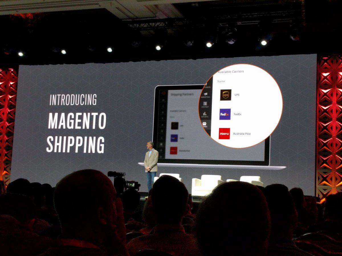 barbanet: Magento Shipping #Magentoimagine https://t.co/HYzz3QoVwQ