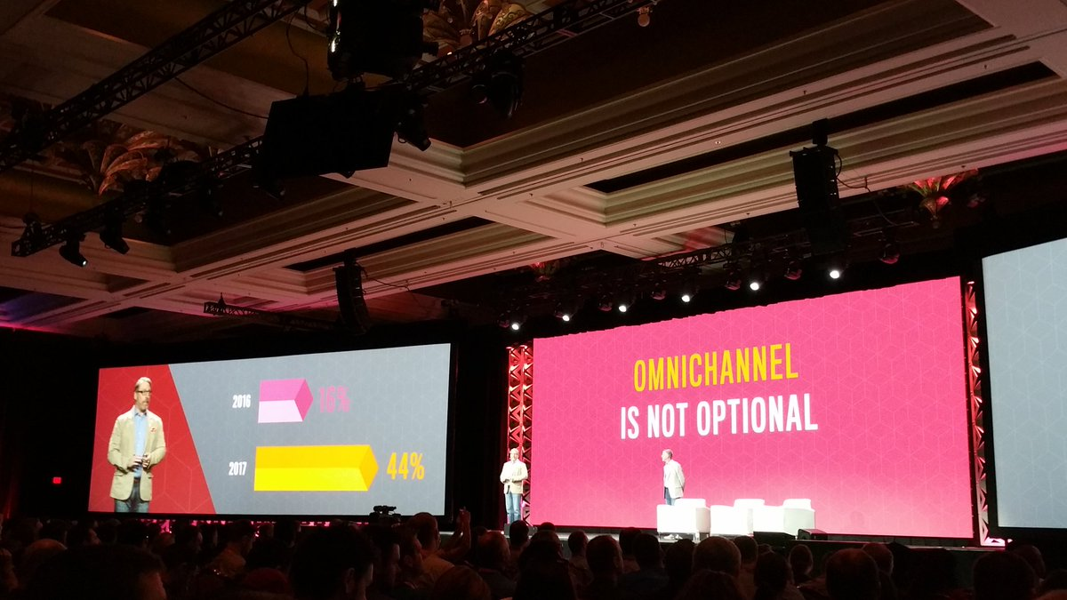 bscales12: #Magentoimagine Omnichannel Is Not an Option! https://t.co/QNztl1RUKp