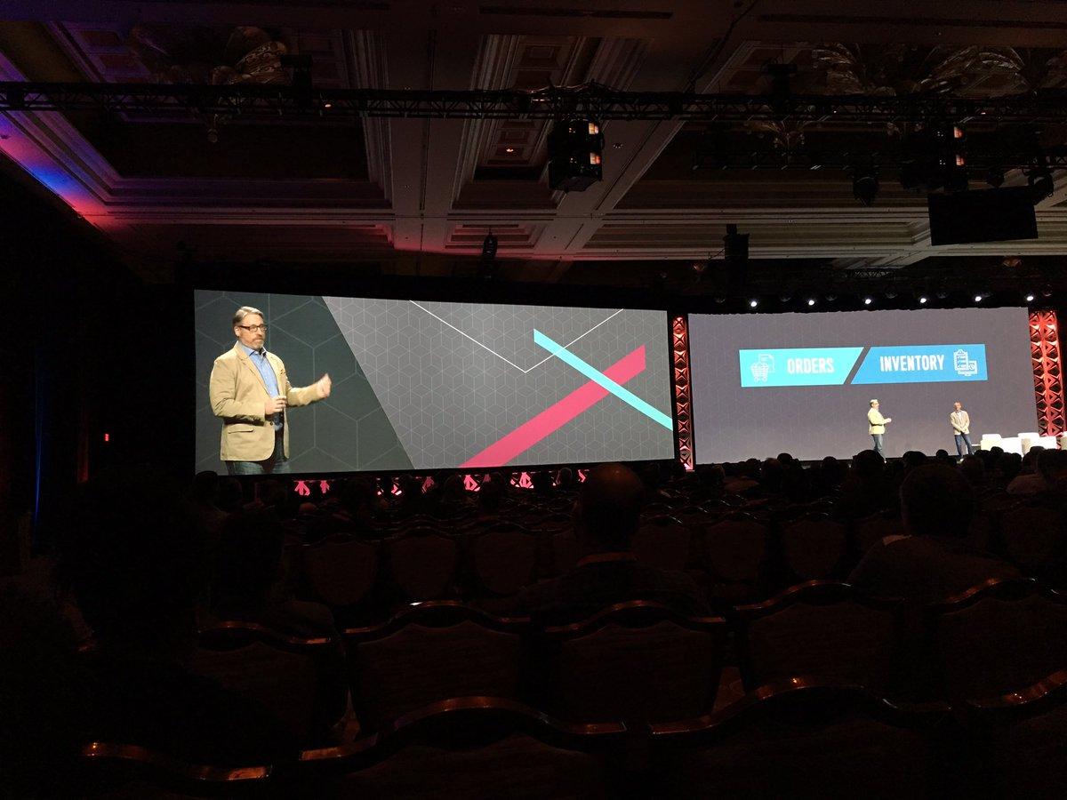ebizmarts: Now @msonier21 talks omnichannel, MCOM & unified commerce at #Magentoimagine, big focus in Inventory management https://t.co/eCdqB6NpWR