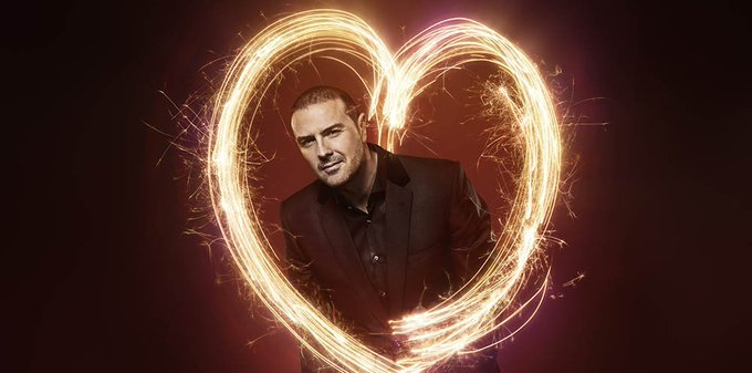 New TV series of TAKE ME OUT returns 7pm on Saturday 15th April 2017 followed by BRITAIN'S GOT TALENT at 8pm on ITV.