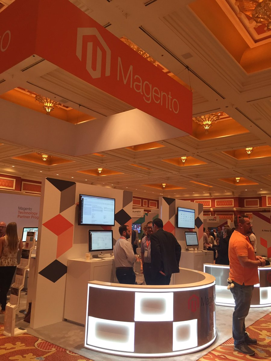 Nextopia: Dont forget to stop by booth 39 to get the latest #sitesearch tips from nextopia at #Magentoimagine #imagine2017 https://t.co/VAw5VBM34c