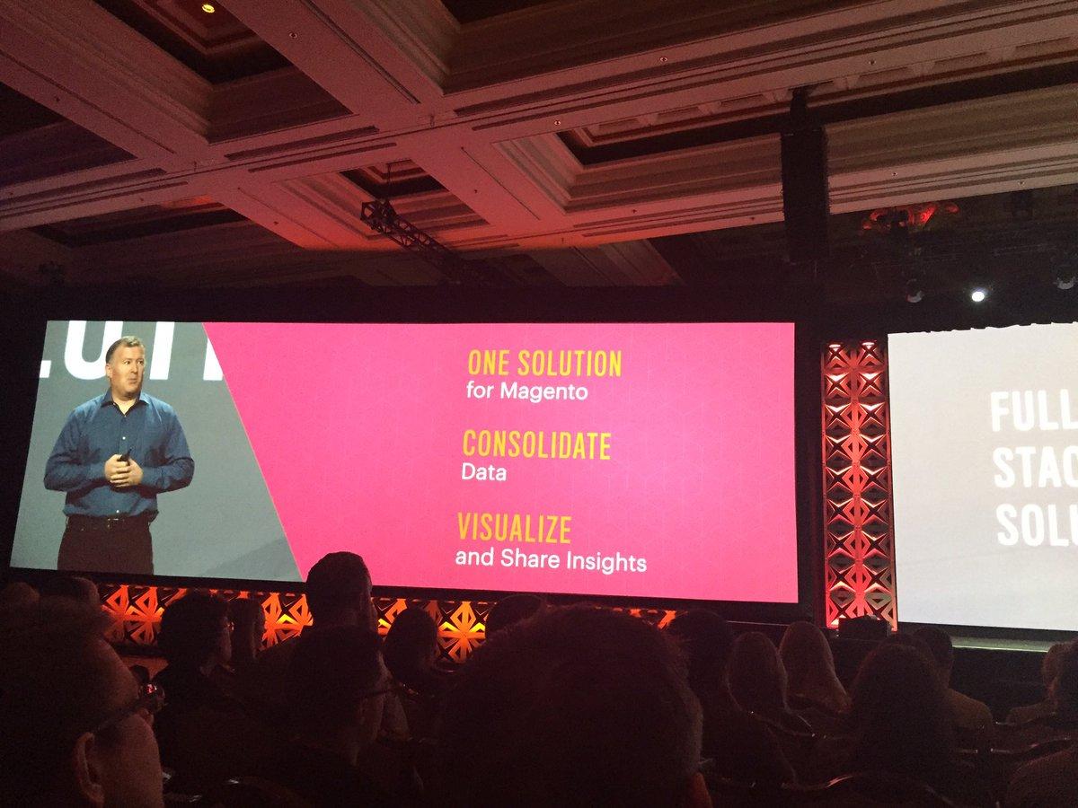 OSrecio: Magento Business Inteligence #Magentoimagine https://t.co/9hibuArXle