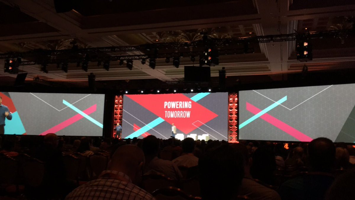 blackbooker: Whether its data, social, experience, etc, Magento is powering our tomorrow!  #MagentoImagine https://t.co/fXyi7JiTal