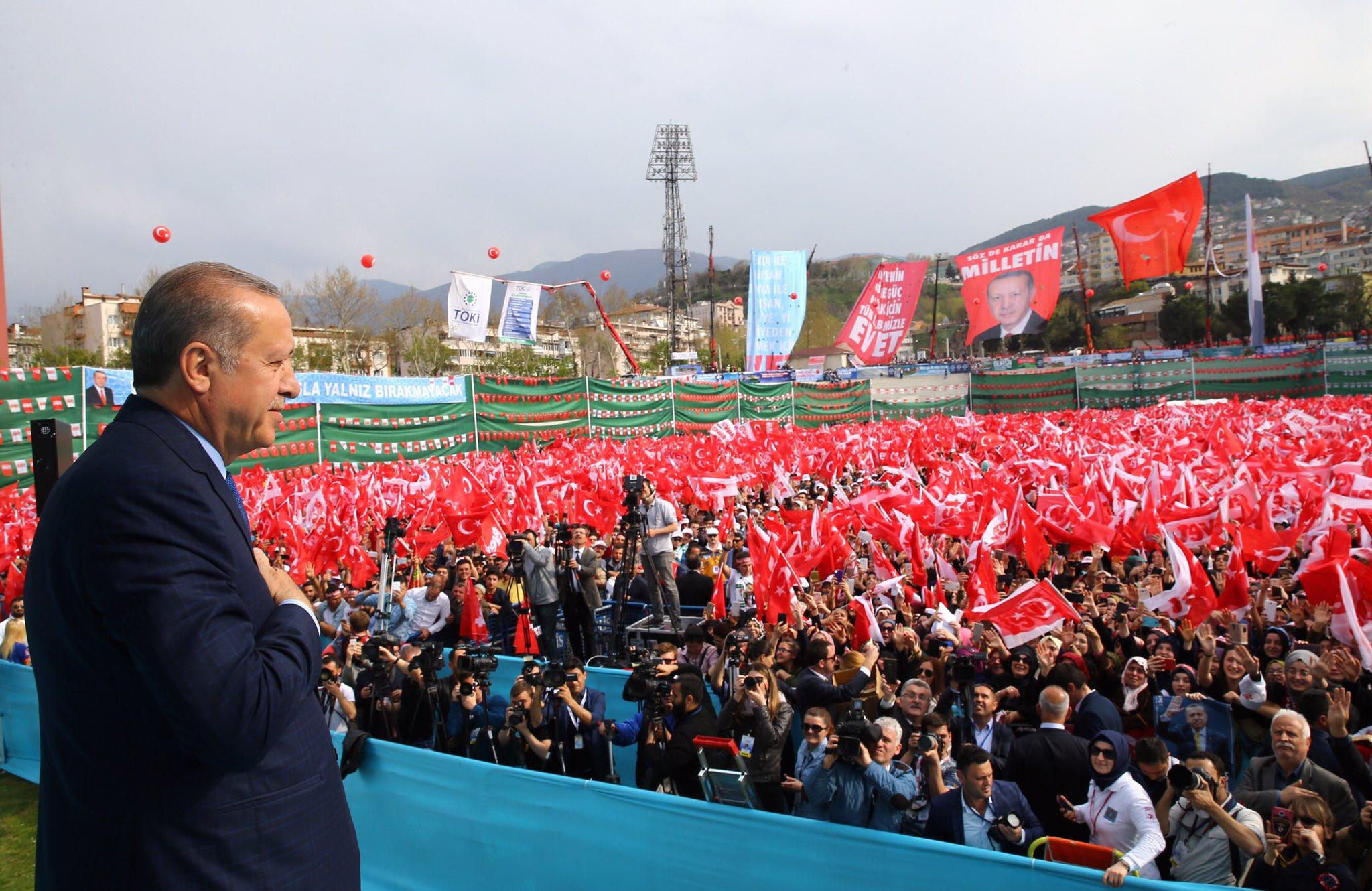 Teşekkürler Bursa! https://t.co/ru1Wzimr6s