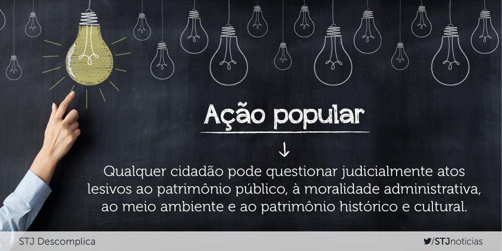 Saiba mais sobre a ação popular, uma garantia constitucional assegurada a você cidadão