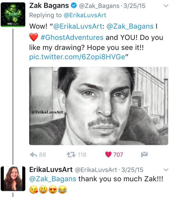 Happy Birthday Zak!   Hope you have a great day and remember this?!