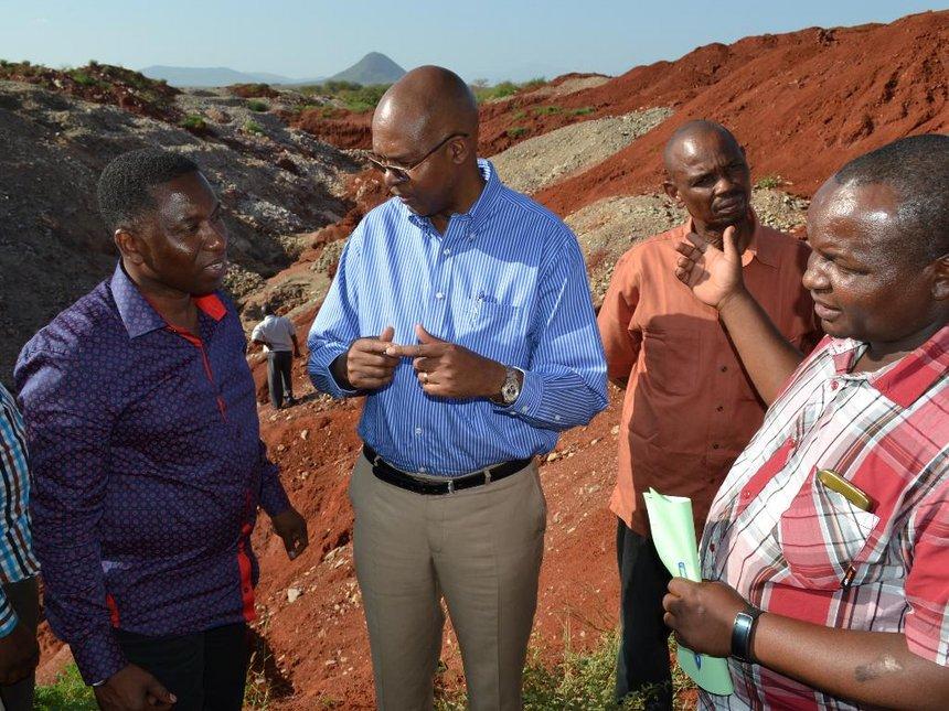 Taita Taveta varsity to open Mining centre