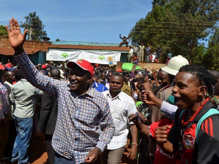 Shun violence at primaries, leaders urged