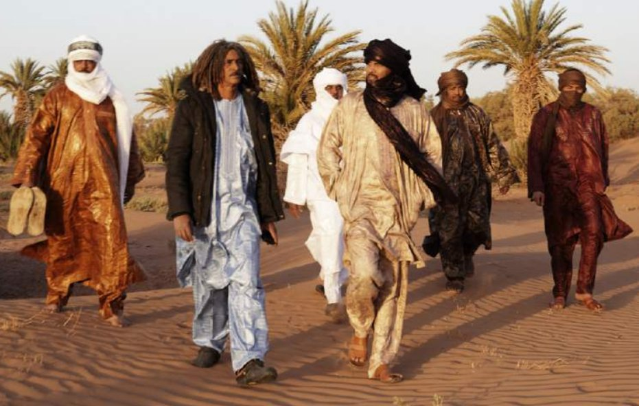 Concert preview: Tinariwen embody true rebellion in their music