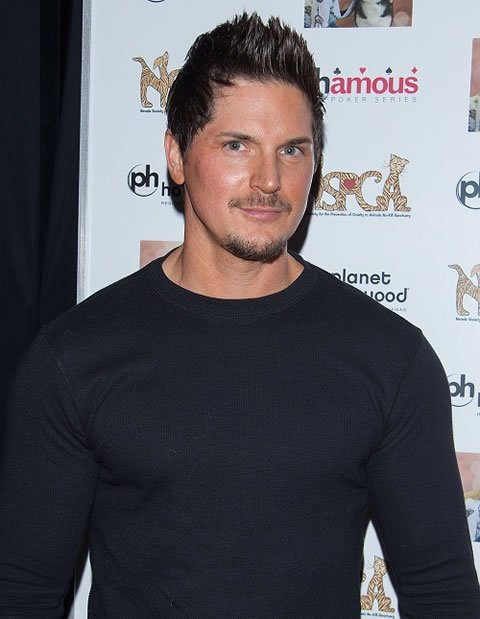 Happy Birthday Zak Bagans