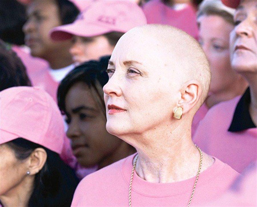 Spanish hospital offers nipple tattoos to breast cancer survivors