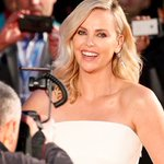 Charlize Theron reportedly considering SA movie role